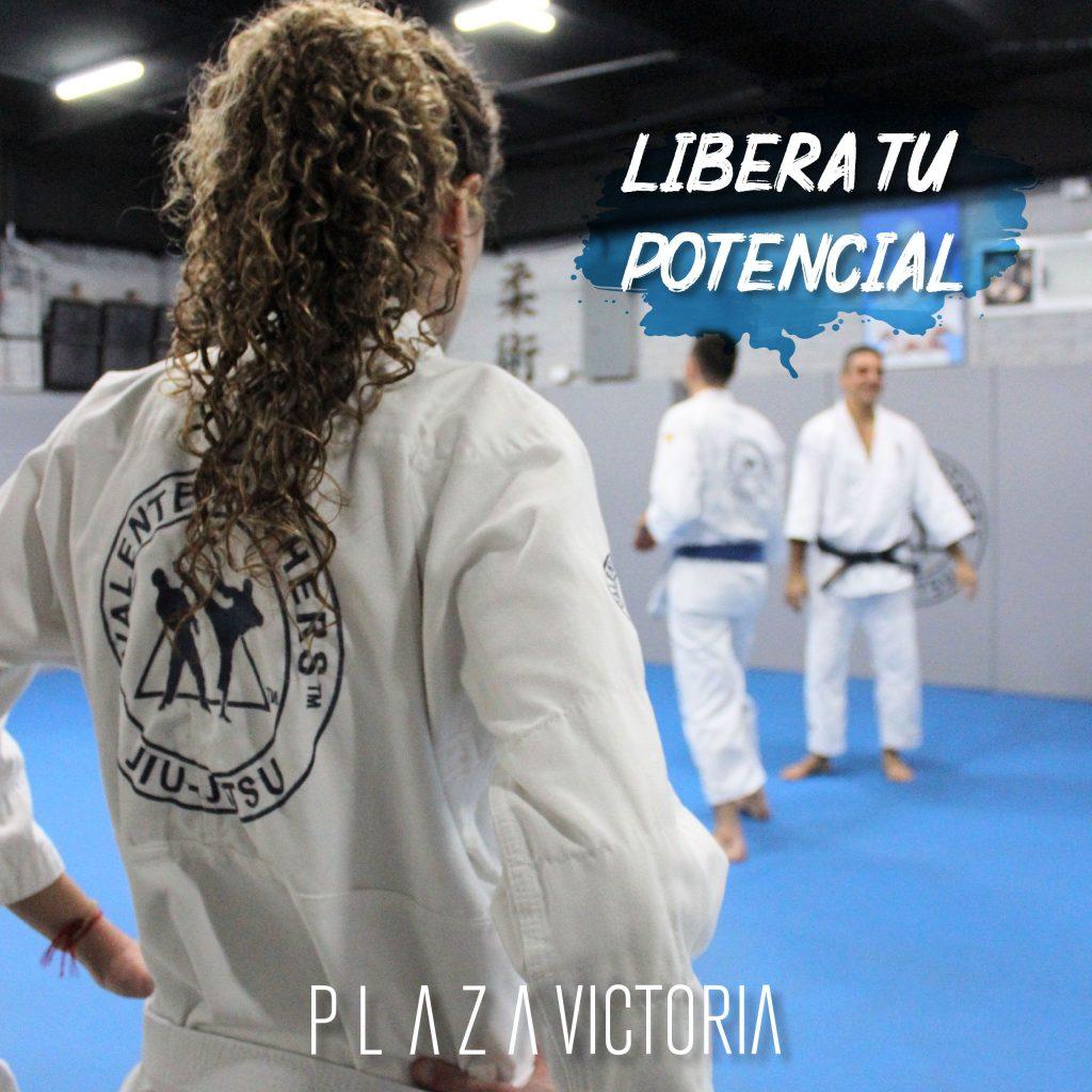 Parque interlomas - Clases de karate