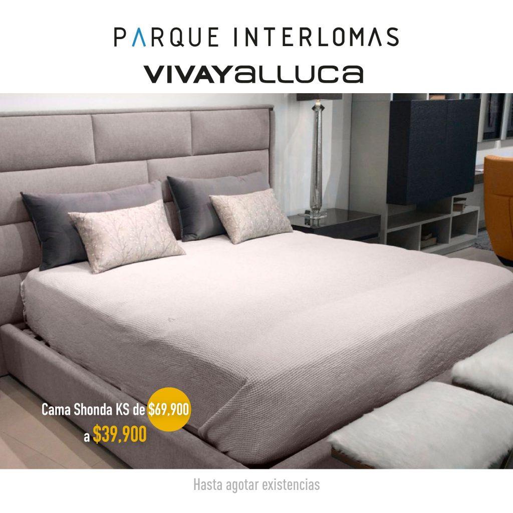 Parque interlomas - vivayalluca