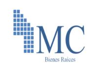 MC Bienes Raíces